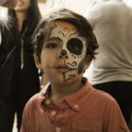 Exhibition Opening for Day of the Dead Was Divine!