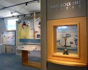 White Rock Lake Museum
